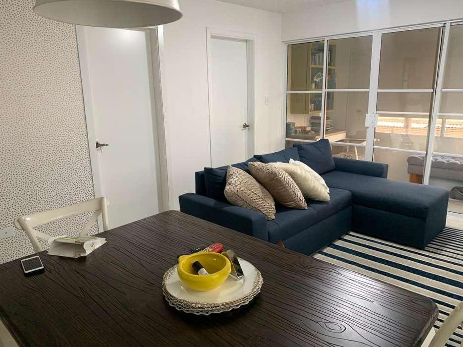 Apartamento Colseguros- Remodelado