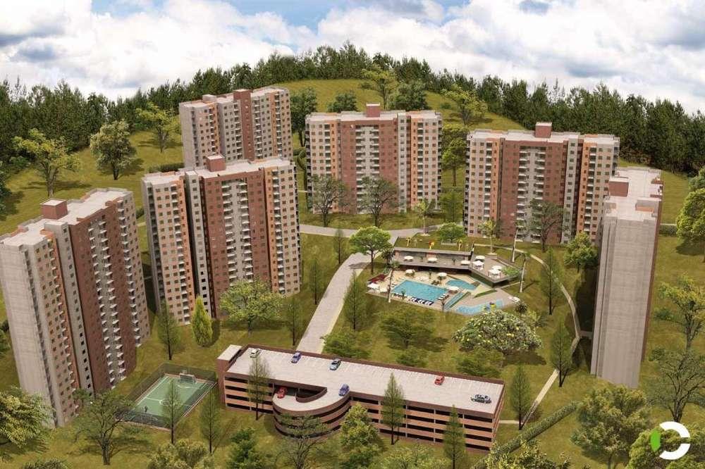 Apartamento para estrenar en Rionegro