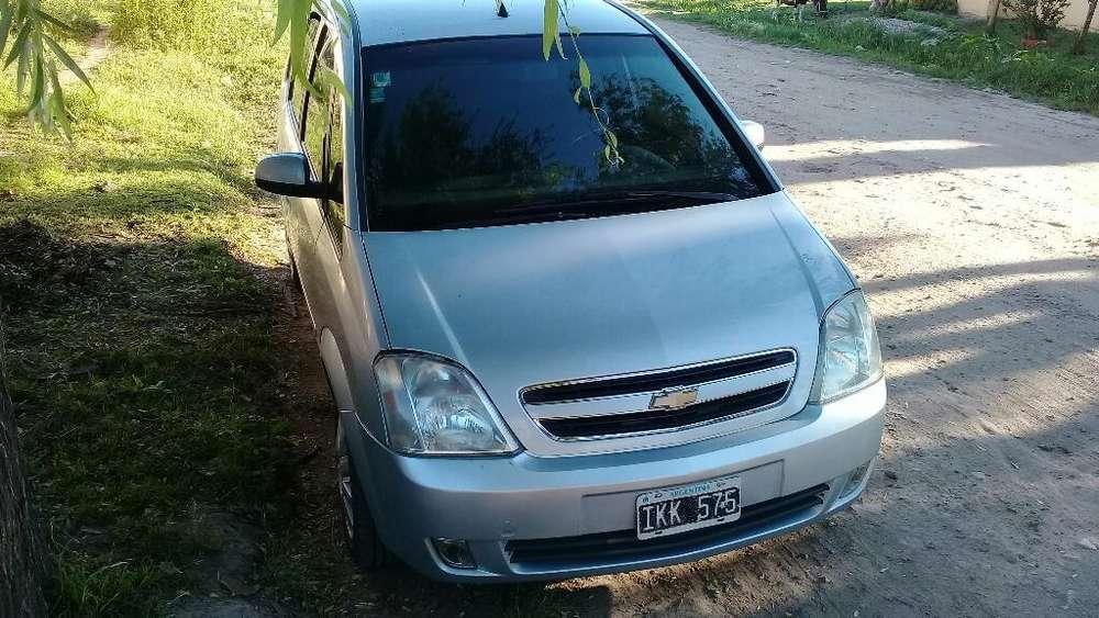 Chevrolet Meriva 2009 - 167500 km
