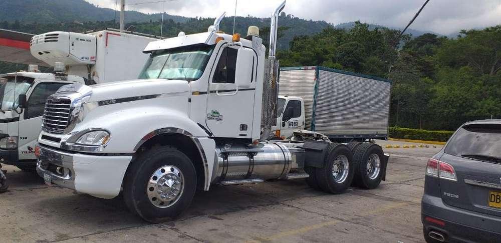 Tractocamiones Freightliner Culumbia