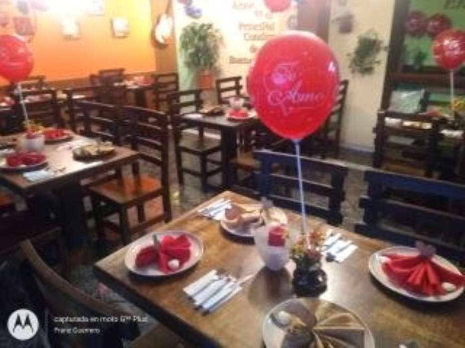 Menaje Y Equipo Restaurante