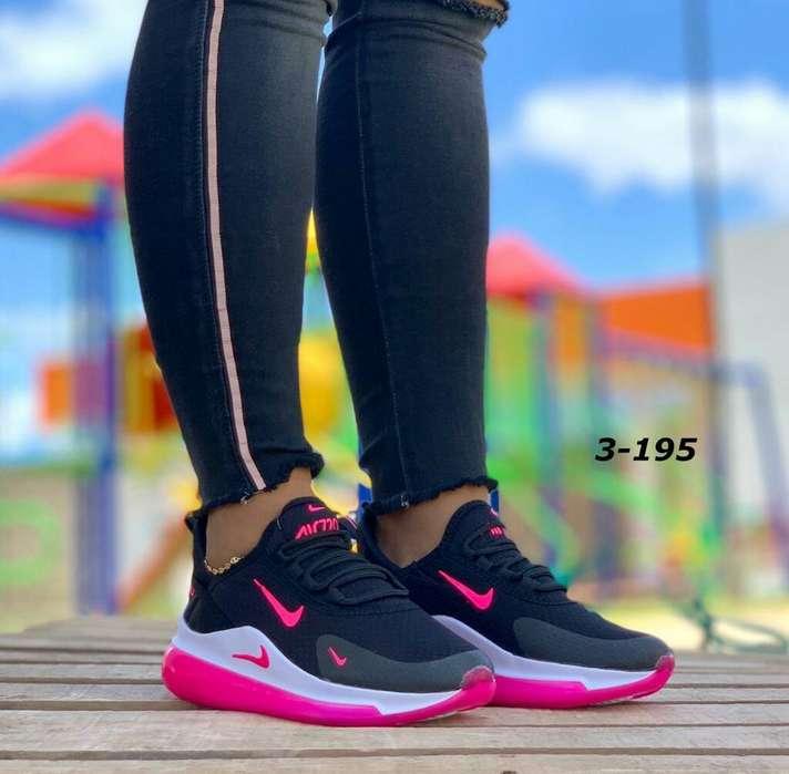 Nike Talla 35 Economico Nuevo