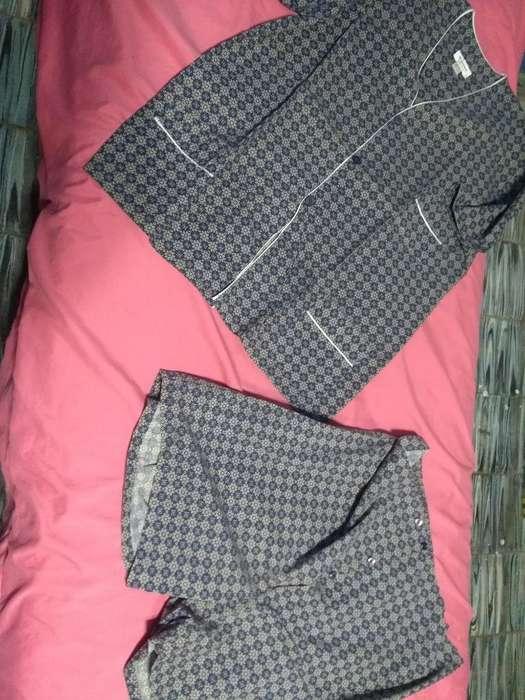 Pijama Talle 60