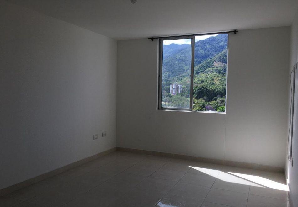 Arriendo apartamento duplex en yerbabuena