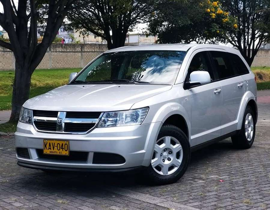 Dodge Journey 2010 - 118000 km