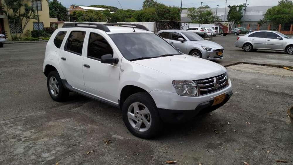 Renault Duster 2016 - 50900 km