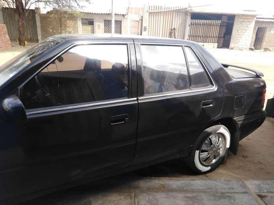 Hyundai Excel 1992 - 120 km