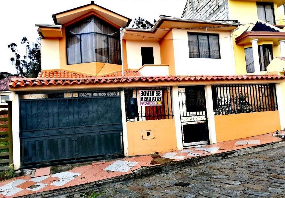 Casa en Venta - Cañar - 125.000