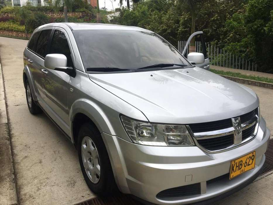 Dodge Journey 2010 - 116000 km