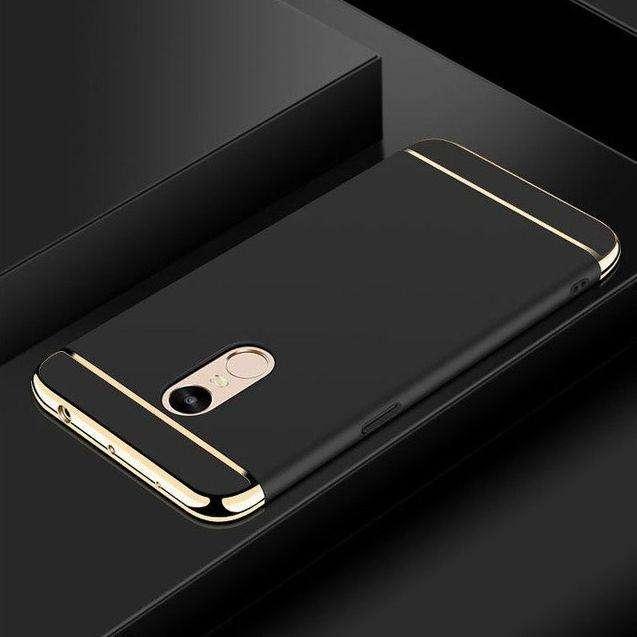 Carcasa Protector 3 En 1 Xiaomi Redmi 5 Plus Forro Estuche