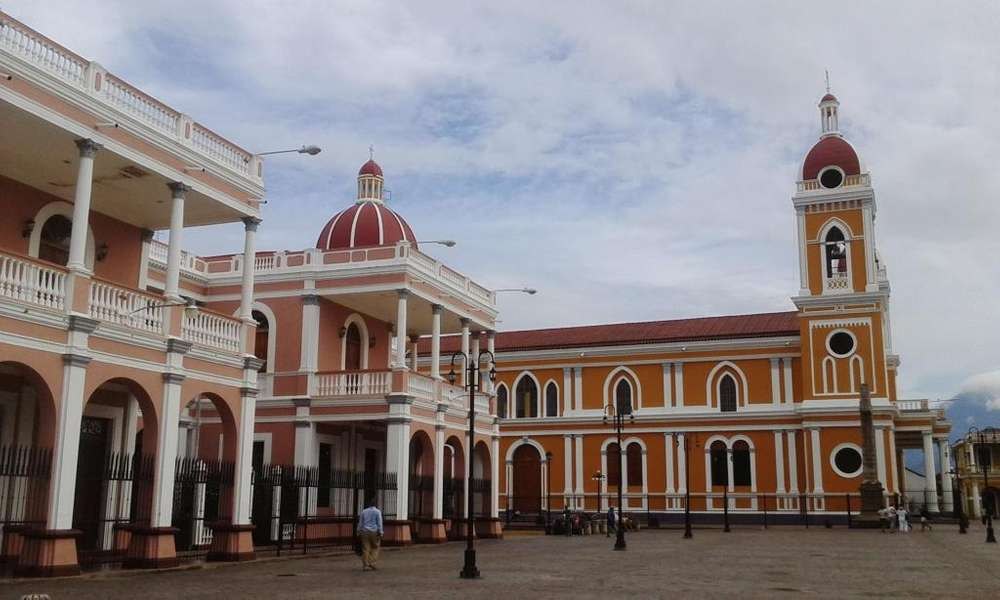 Online Spanish Classes and Spanish Lessons School Nicaragua
