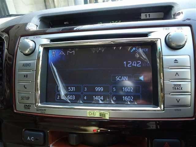 radio toyota hilux original