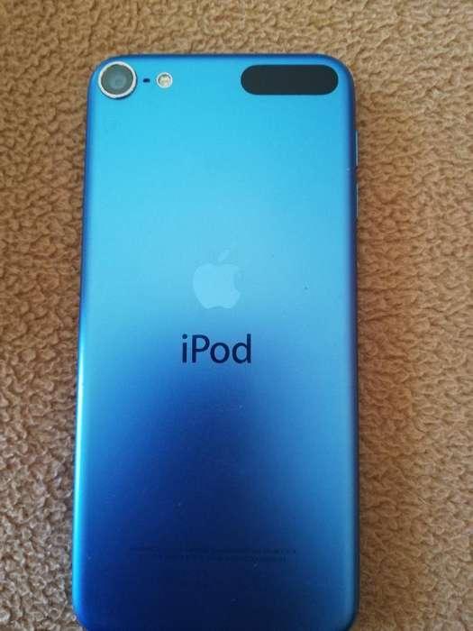 iPod de Ultima Generacion Igual a Nuevo