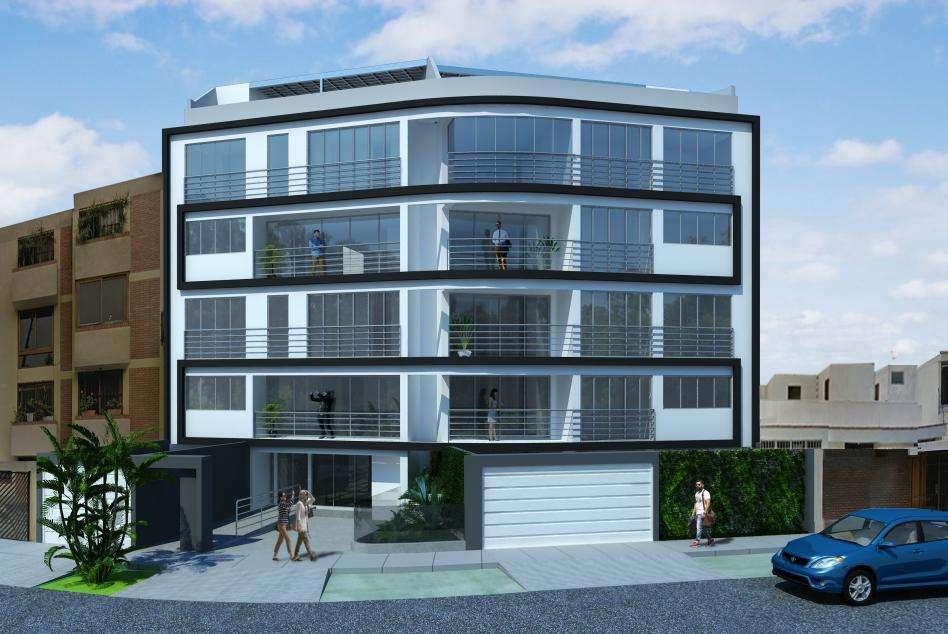 Proyecto Inmobiliario en Surco