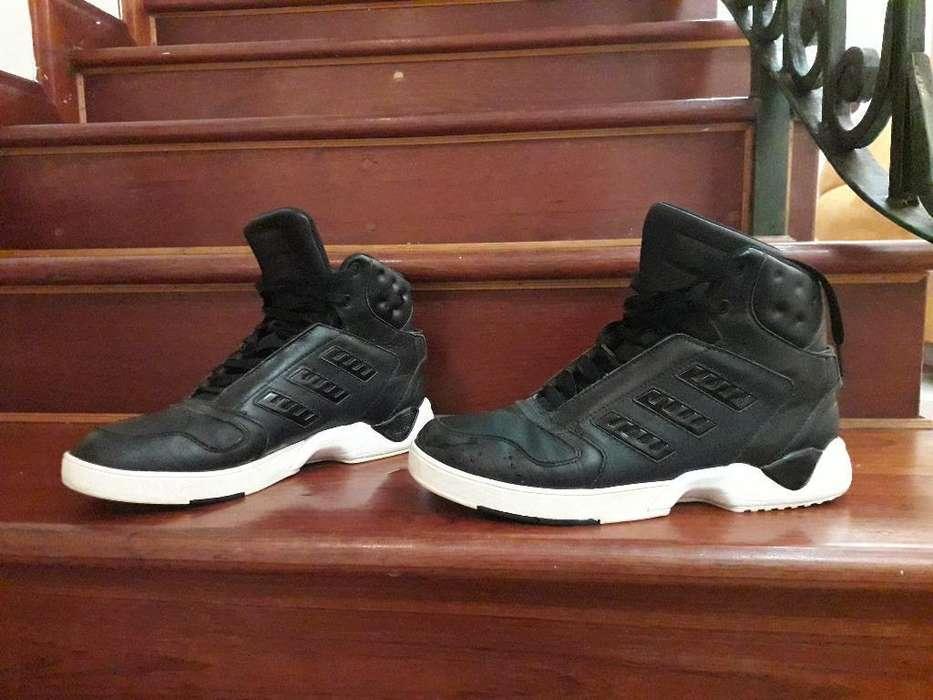 Botas Zapatos Tennis Tenis Adidas