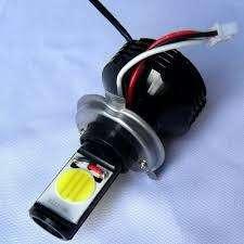 luces led de auto h4 h7 h8 h1 h11 h13 9005 9006 camion o moto luz blanca 12/24v