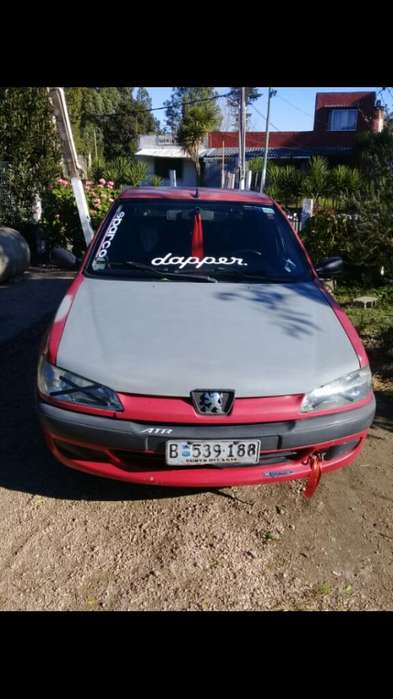 <strong>peugeot</strong> 306 1997 - 111111 km
