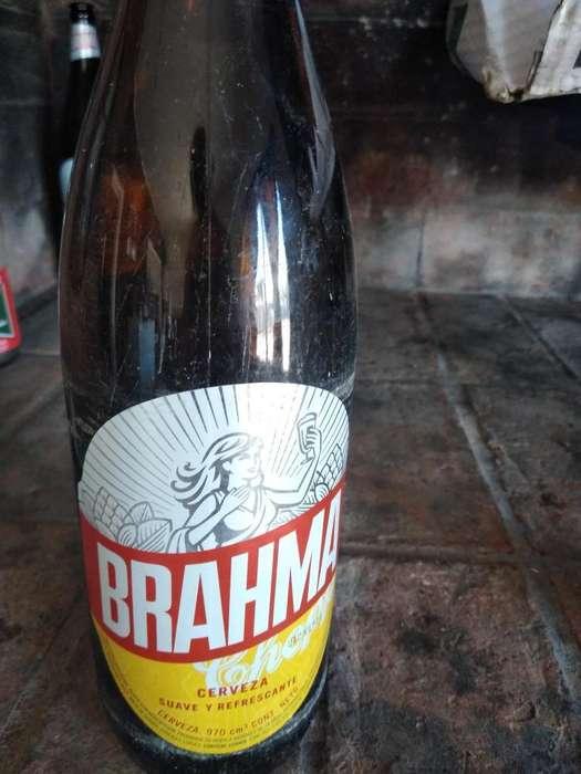 Envases Cerveza
