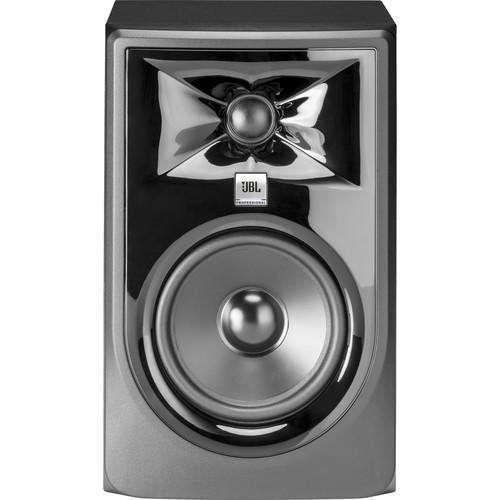 JBL 305 MKII Monitores Activos para Estudio de 5 Pulgadas