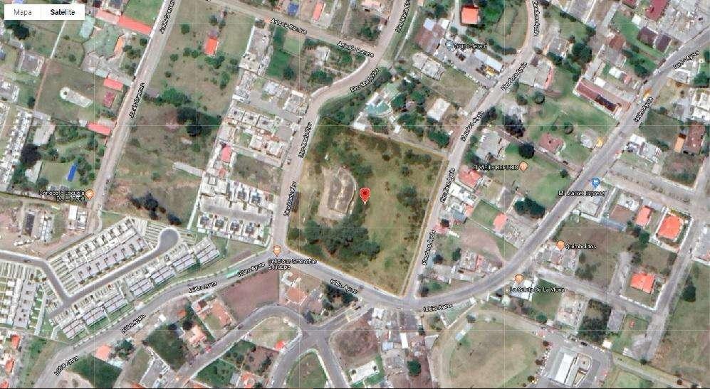 VENTA TERRENO DE 10334 CON EXCELENTE UBICACION