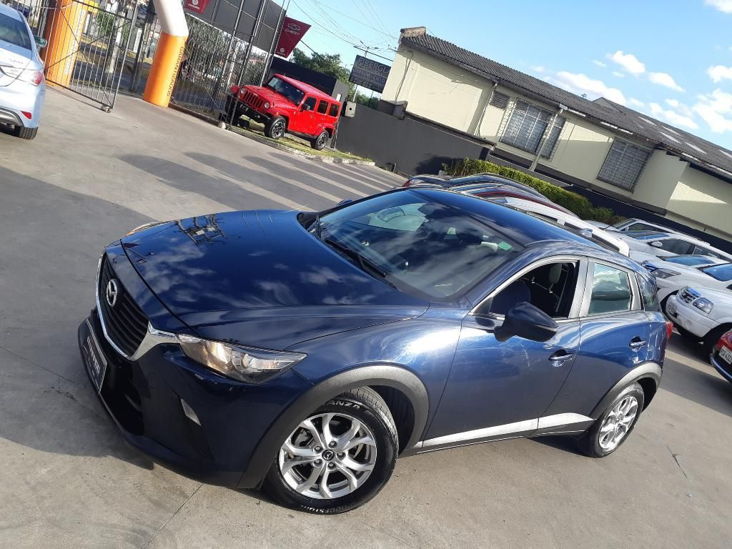 Mazda Cx3 2.0l 2018 - Financiado