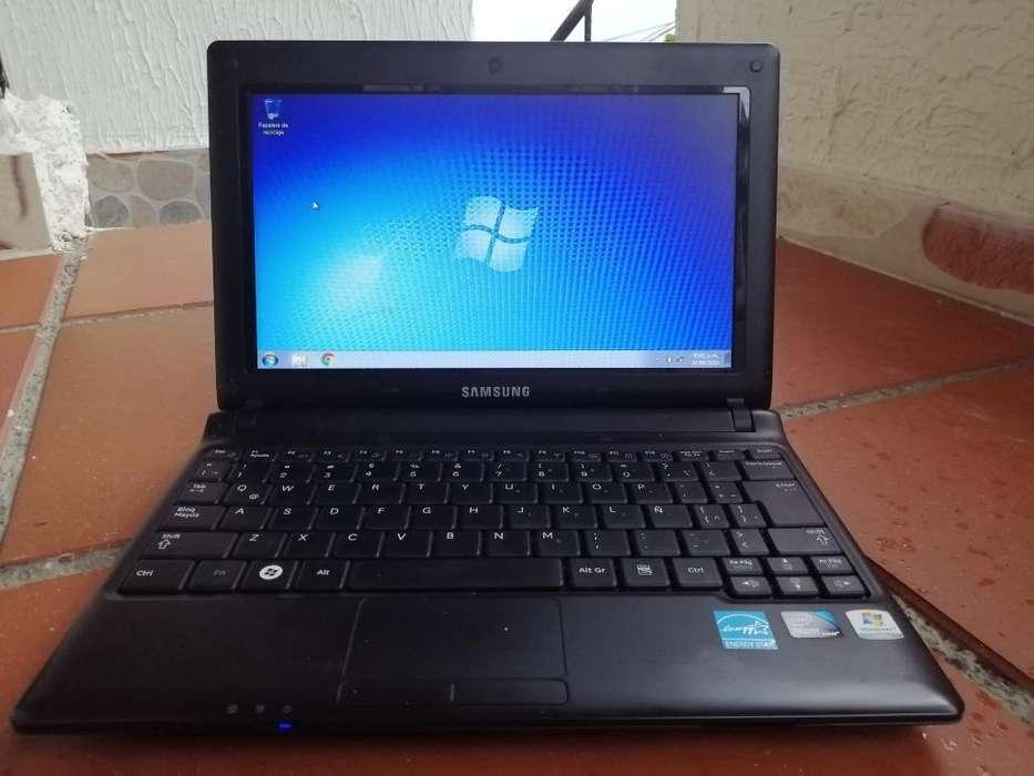 Samsung Intel Atom, 2ram Ddr3 Y 320 Disc