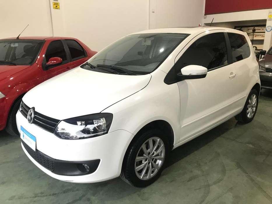Volkswagen Fox 2014 - 61000 km