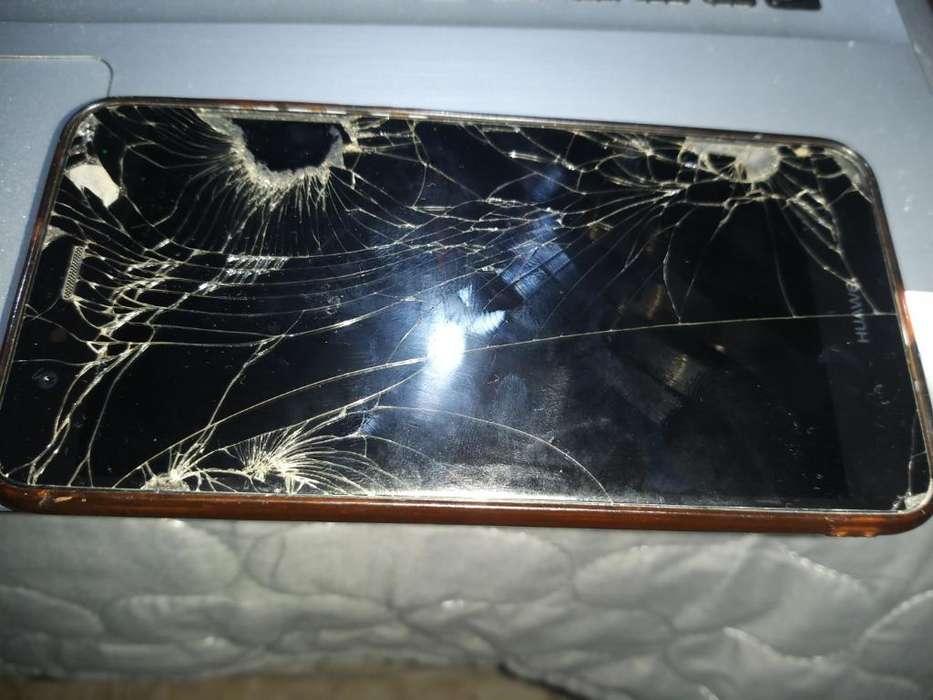 Telefono Huawei P 10