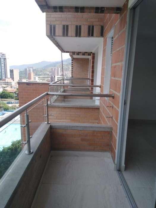 Apartamento para Estrenar 107m Obrero
