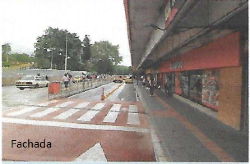 <strong>local</strong> En Venta En Medellin Terminal Del Norte Cod. VBBER1077