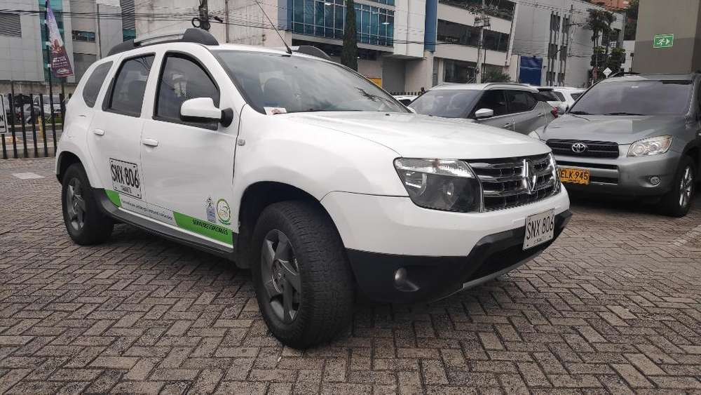 Renault Duster 2015 - 90000 km