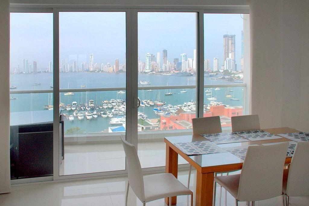 Apartamento En Venta En Cartagena Manga Cod: 10149