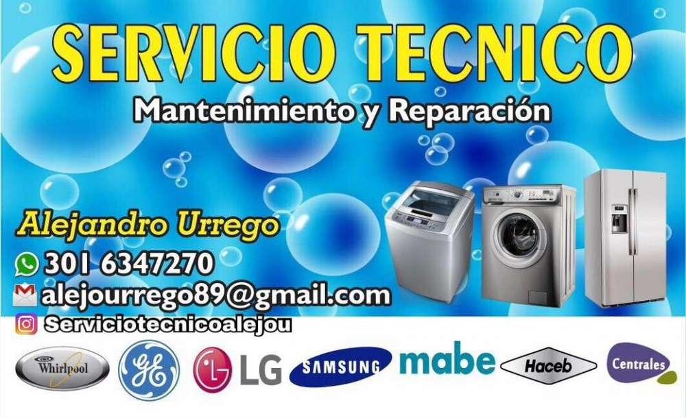 DIRECTO DE FABRICA SERVICIO TECNICO Y MANTENIMIENTO