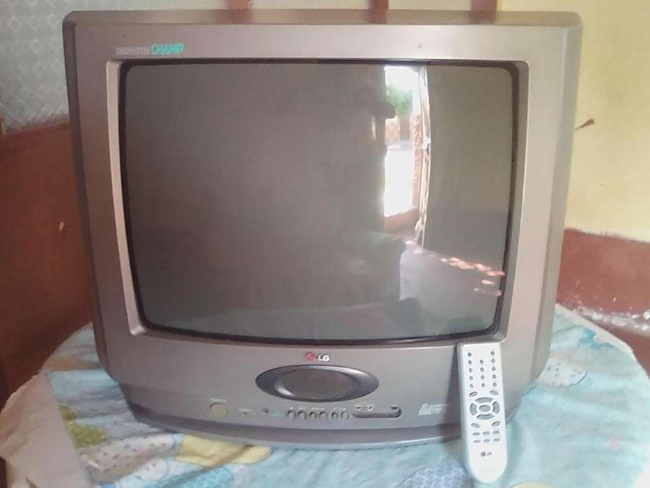 Televisor Lg Semiovalado