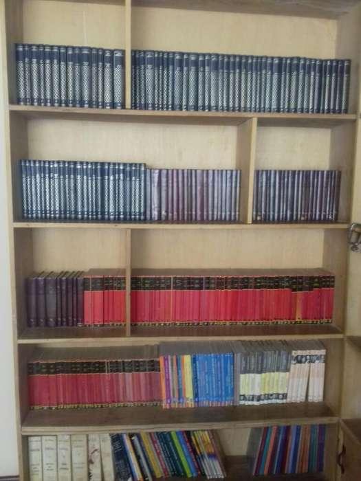 Vendo Libros de Literatura, Enciclopedias, <strong>diccionarios</strong>, etc.