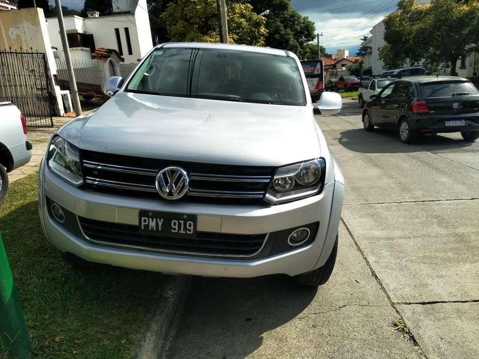 Volkswagen Amarok 2016 - 70000 km