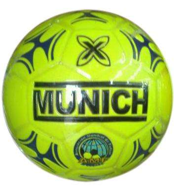 Balón De Microfutbol Munich En Material Sintético