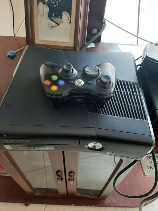 Xbox 360 Ultra Slim 5.0