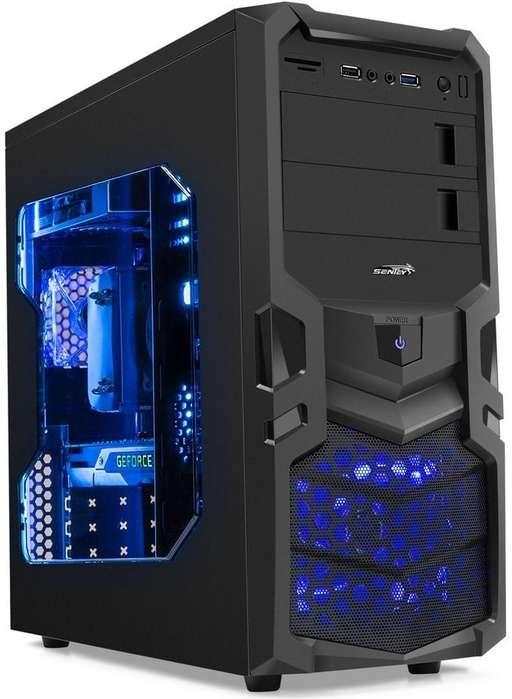 Computador Gamer Ryzen 5 2400g Radeon Vega11 1tb 8gb