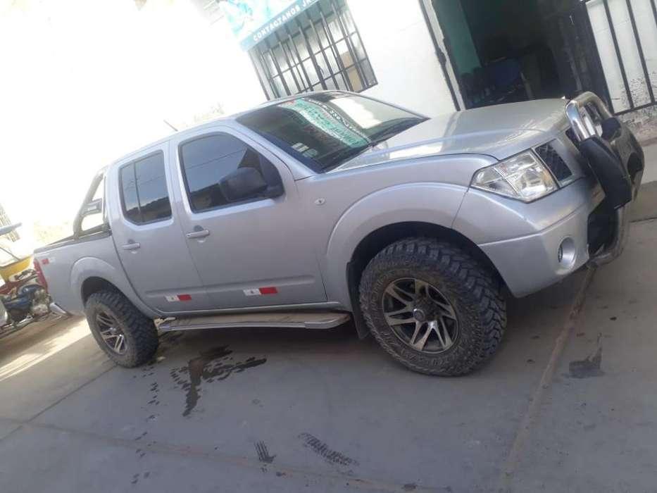 Nissan Navara  2013 - 133268 km
