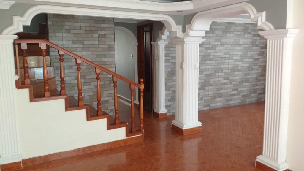 Vendo Hermosa Casa en Mariluz