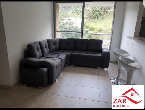 Apartamento en Venta La Cuenca Envigado