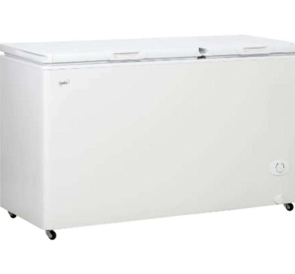 Freezer Gafa Nuevo Xl Doble Puerts
