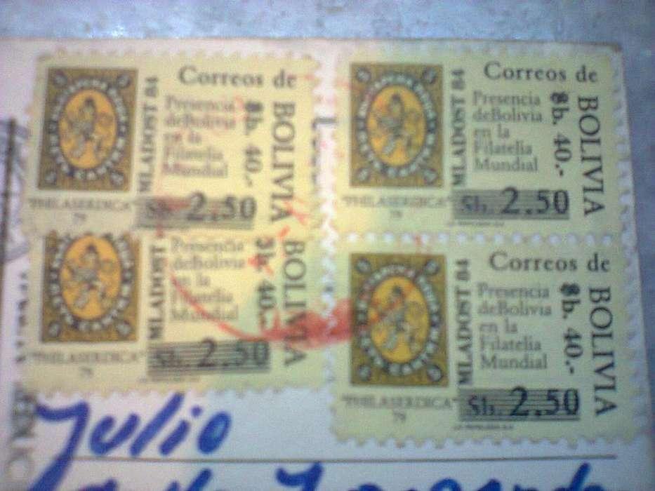 Estampillas y tarjetas de QSL de diversos países, provincias y fechas.