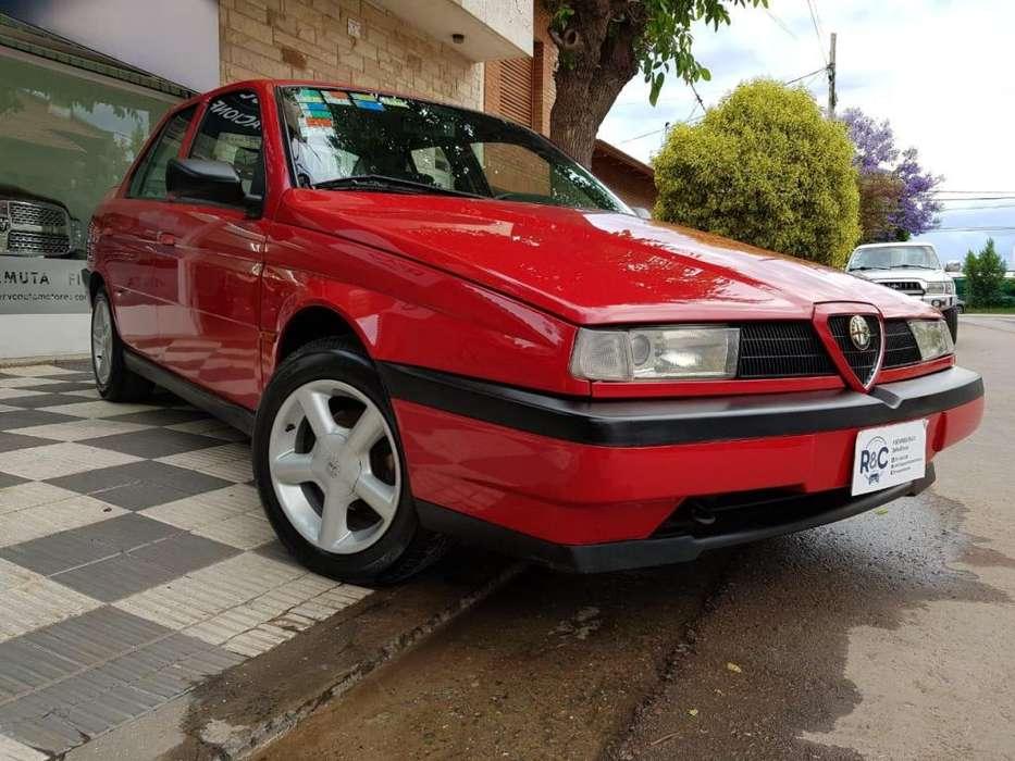 Alfa Romeo 155 1993 - 130000 km