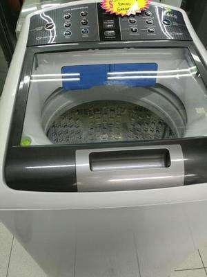 aproveche¡¡ se vende hermosa lavadora nueva para extrenar de 40 libras marca CENTRALES