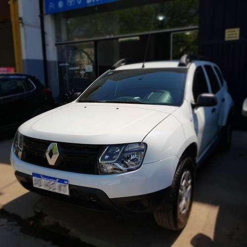 Renault Duster 1.6 Expressión 4x2 Usa401kt
