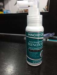 Minoxidil 7% americano con domicilio gratis