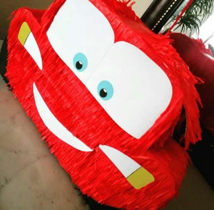 Piñatas Personalizadas