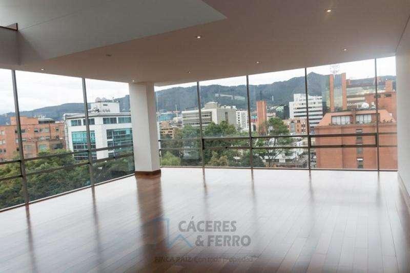 Cod. VBCYF19611 Apartamento En Venta En Bogota Chico Norte